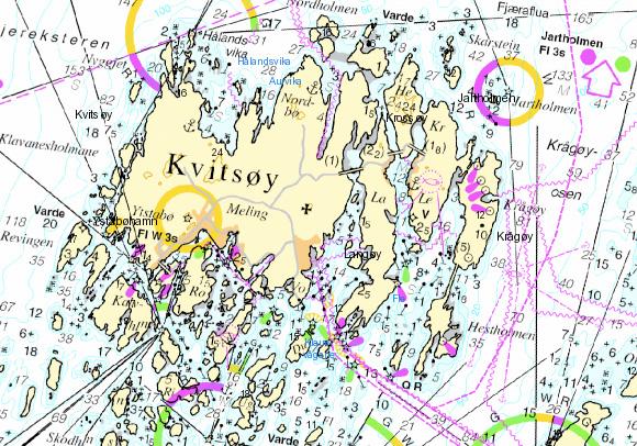 kart over kvitsøy Kvitsøy | Haugesund Seilforening kart over kvitsøy